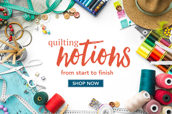 quilt notions