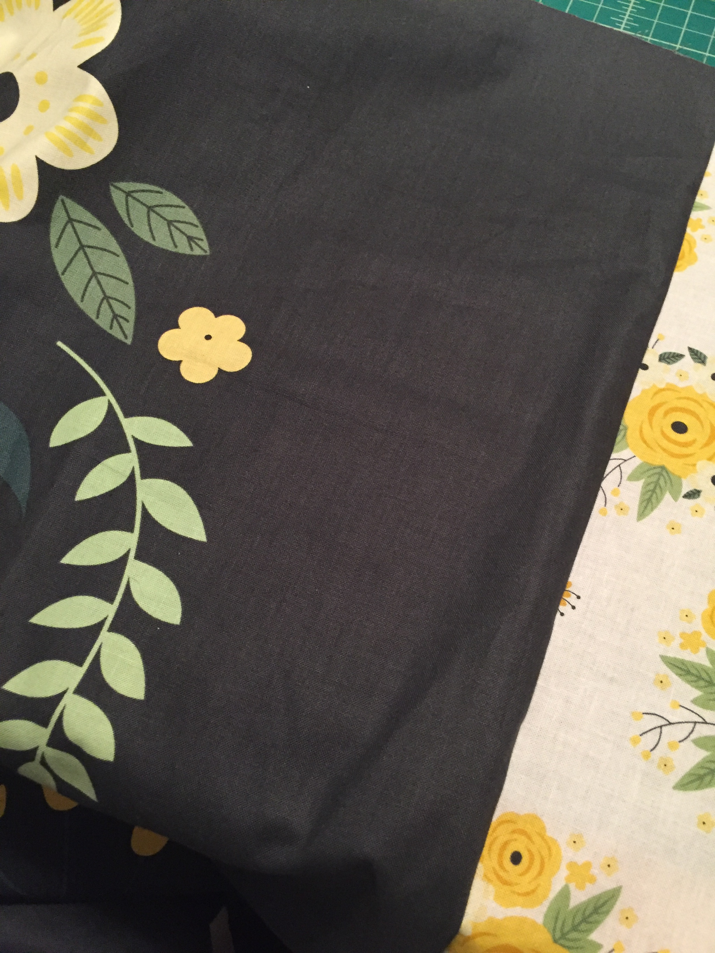 Bright Side Quilt