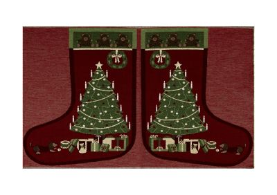 Cut and Sew Stockings