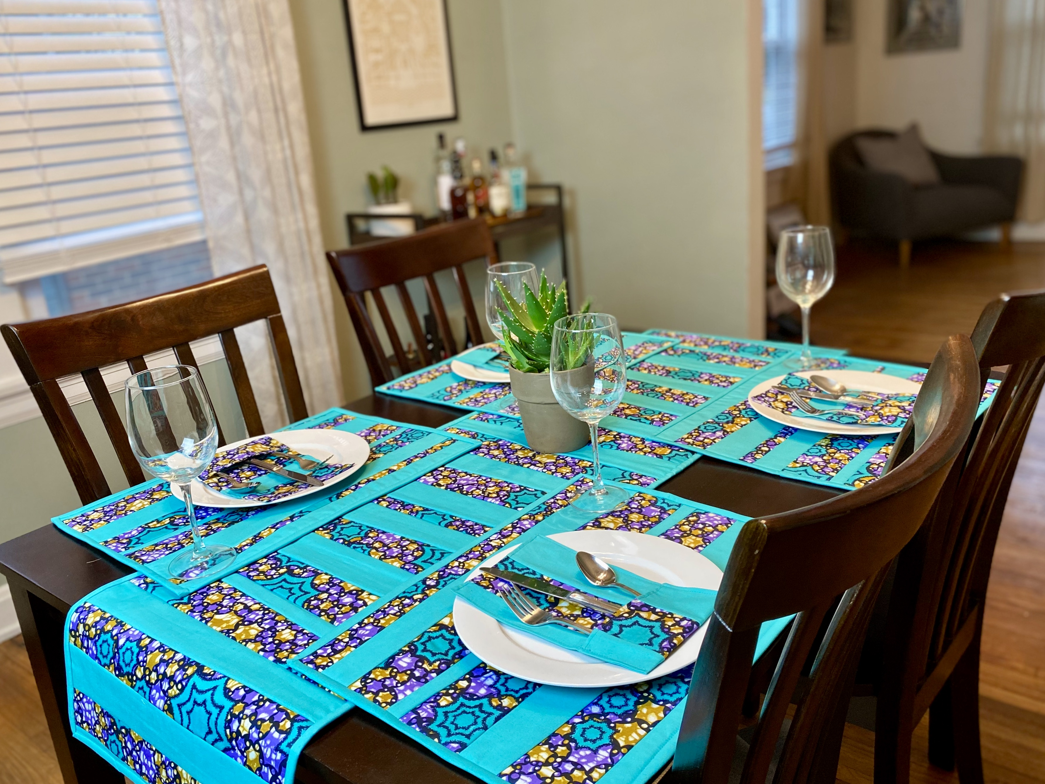 ankara table