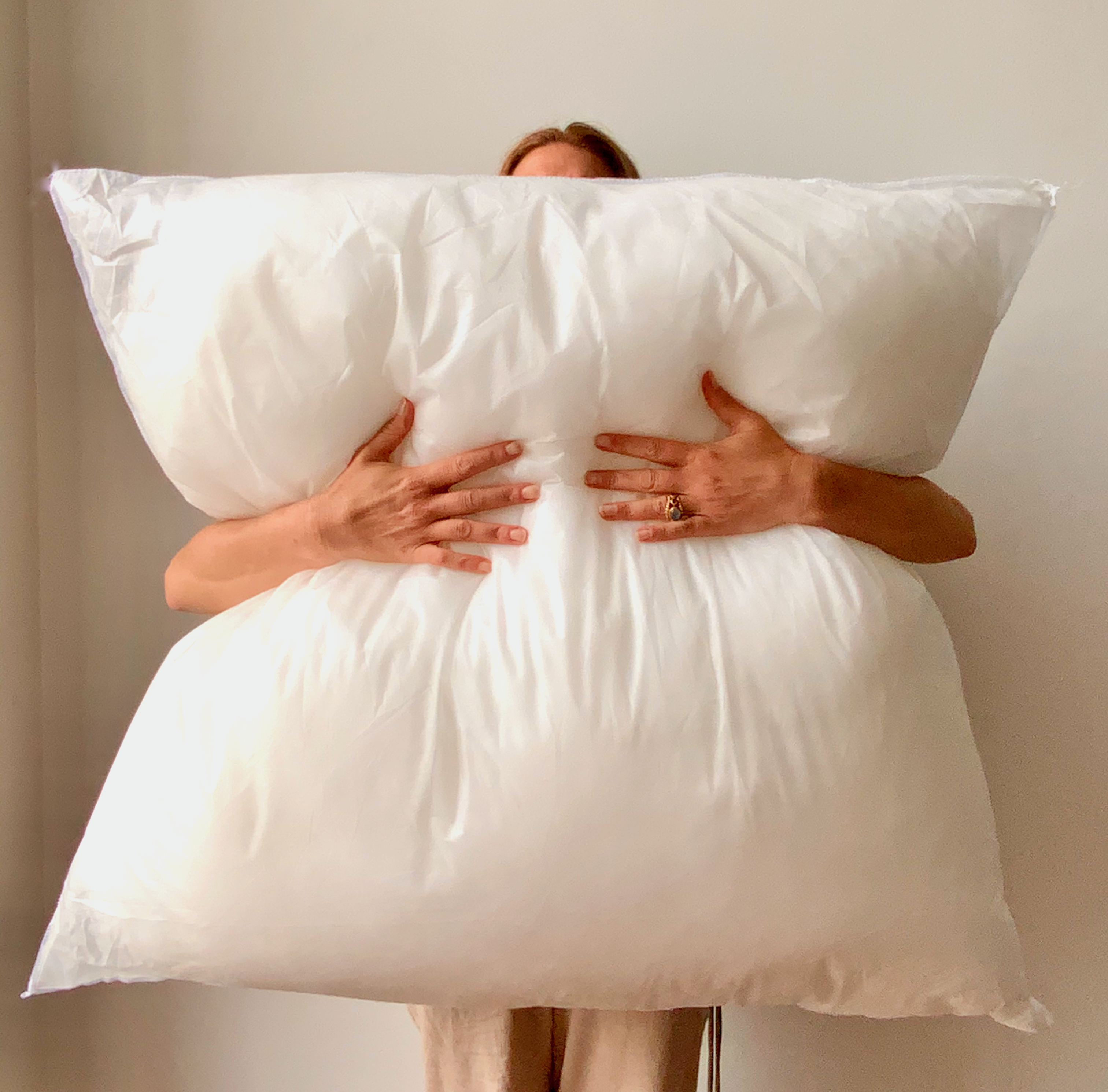 image of pillow form