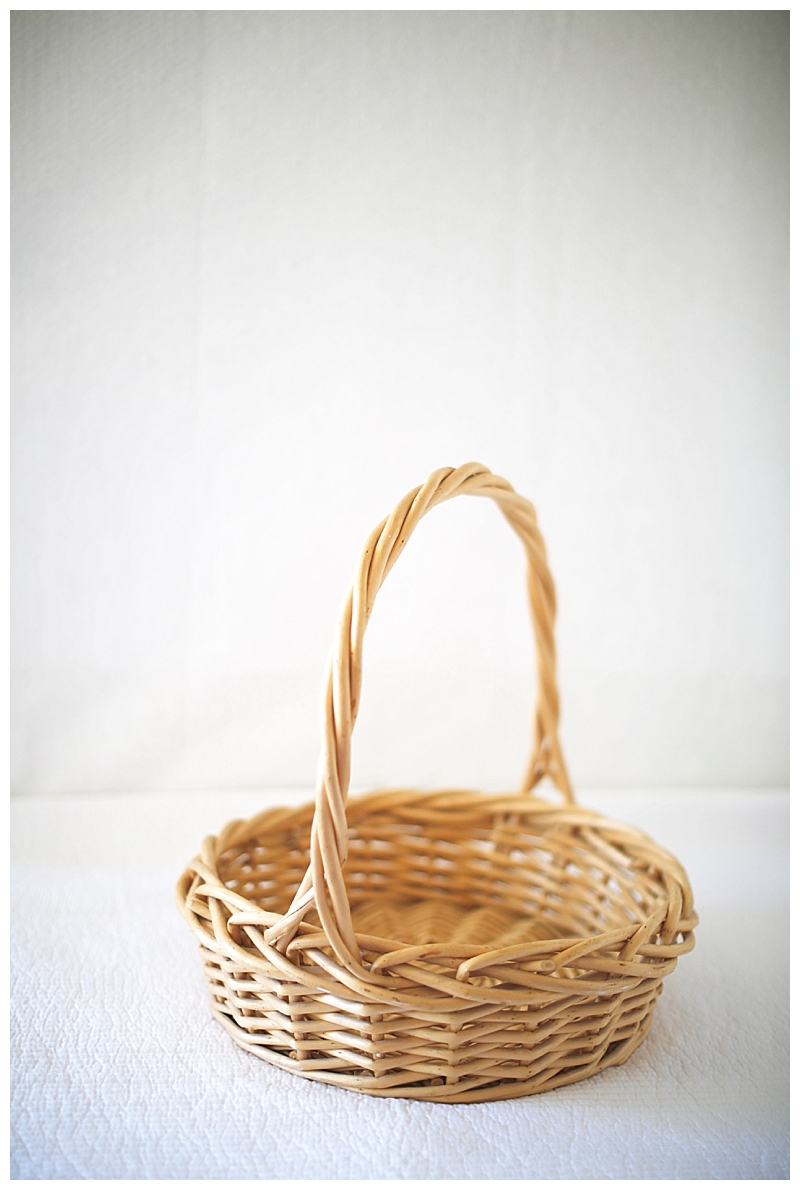 Fabric Gift Baskets