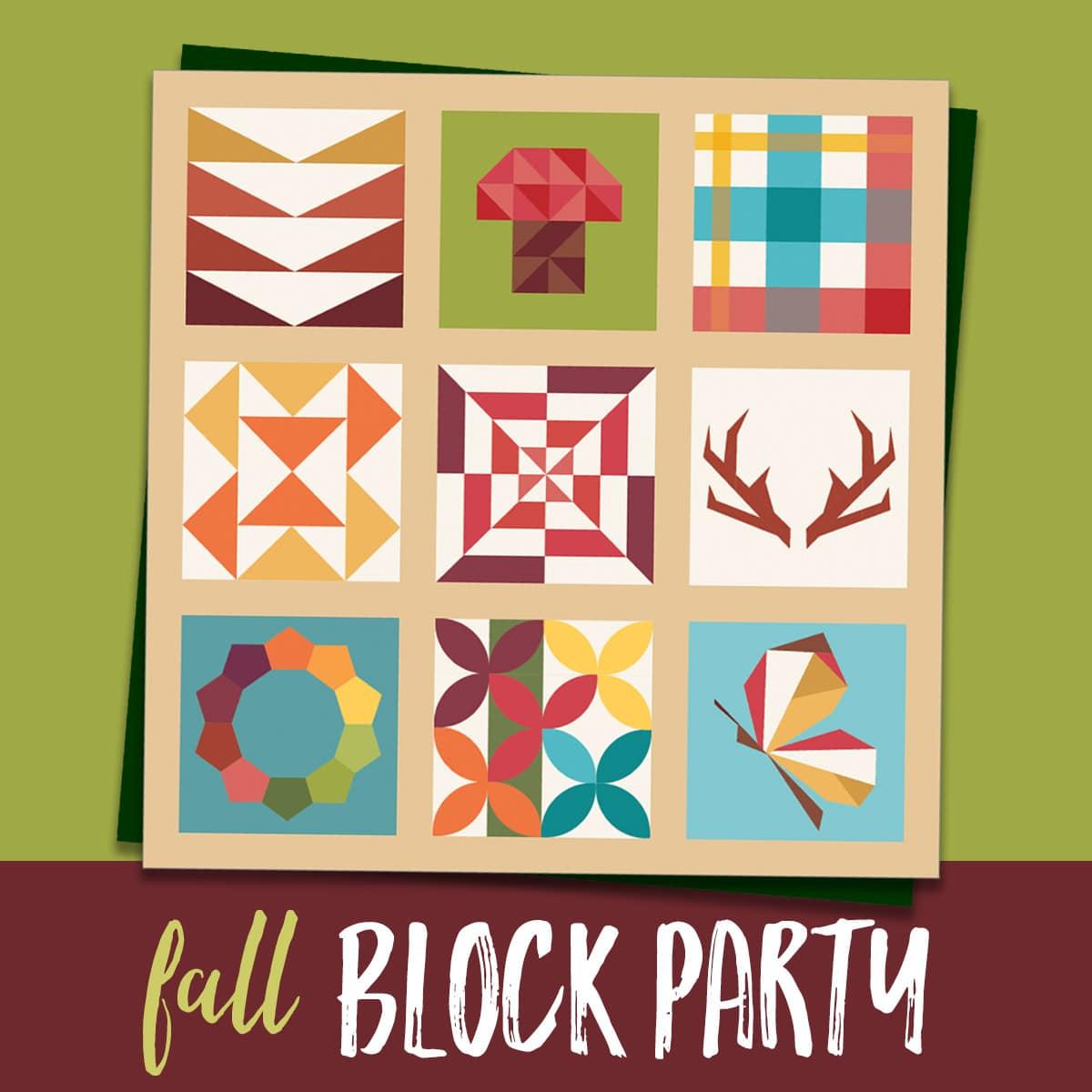 Fall Block Party Preview