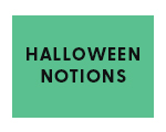 Shop Halloween Notions