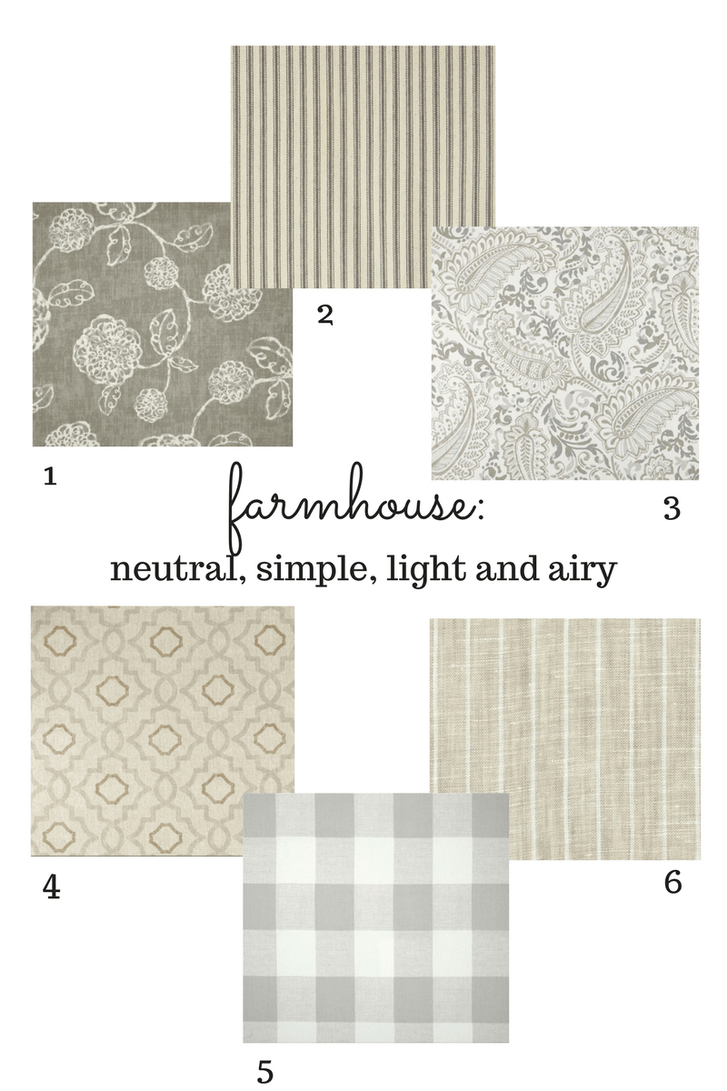 Choosing Fabrics To Suit Your Home S Style In This Post