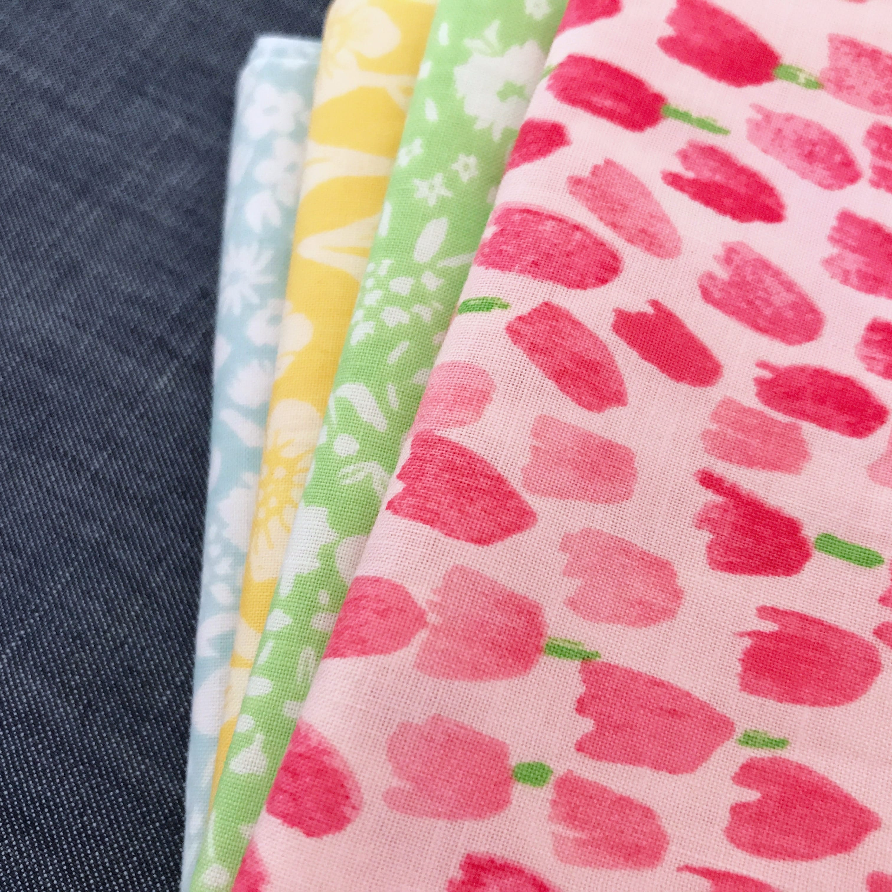 Summer Block Party Popsicle Party Create A Popsicle Party Quilt