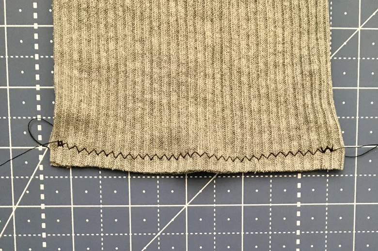 Tips with Knits