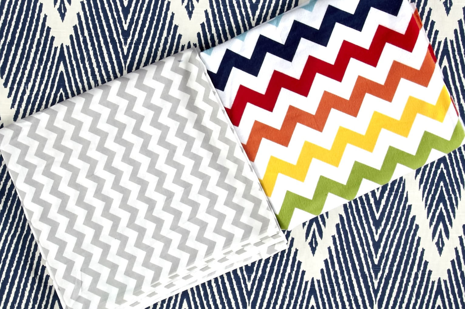 Trends We Love: Chevron | Some patterns never go out of style, and ...