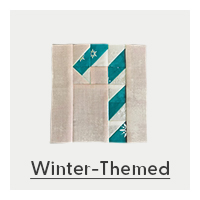 Shop Winter Themed Fabrics