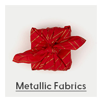 Shop Metallic Fabrics