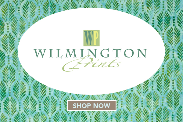Wilmington Batiks
