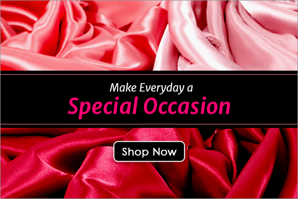 Special Occasion Fabric
