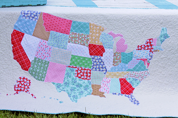 map quilt tutorial discount designer fabric fabric com