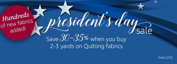 save on quilt
