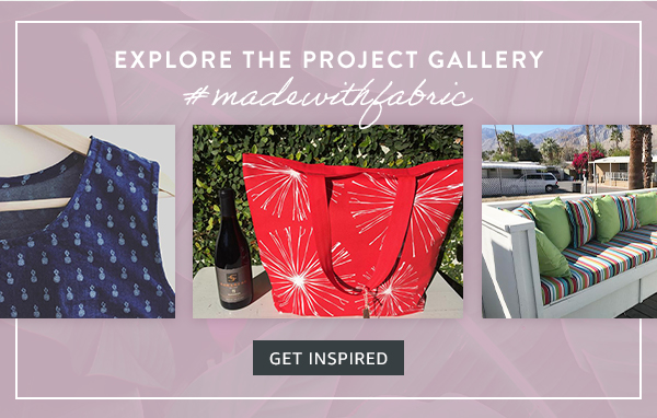 Explore the project gallery