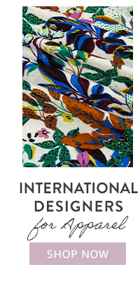 International Designers for Apparel