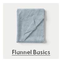 Shop flannel basics