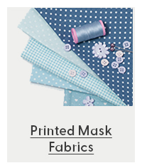 Shop printed mask fabrics