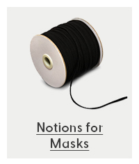 Shop Mask Notions