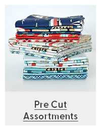 Shop Pre-cut assortments