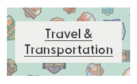 Shop travel and transportation