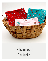 Shop Flannel Fabric