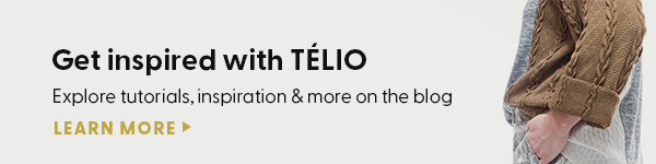 Get inspired with TELIO. Explore tutorials and more on the blog