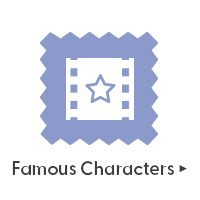 Famous characters
