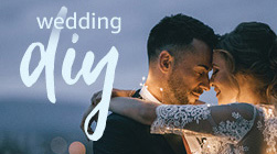 Blog DIY Wedding