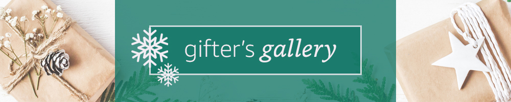 Gifter's Gallery