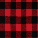 Plaid Shirting Fabric